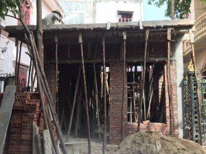 sửa nhà cũ