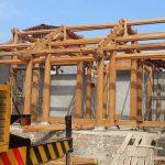 Các biện pháp thi công tháo dỡ công trình, nhà