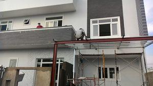 sửa chữa nhà ở chuyên nghiệp