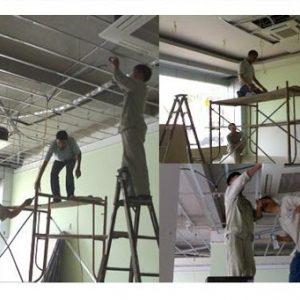 Dịch vụ sửa nhà chống thấm tại Hải Phòng